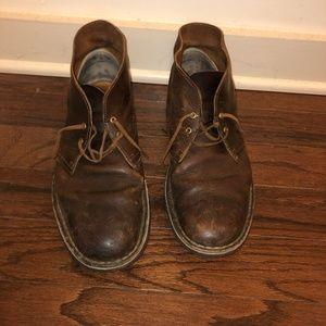 Clarks' Desert Boots